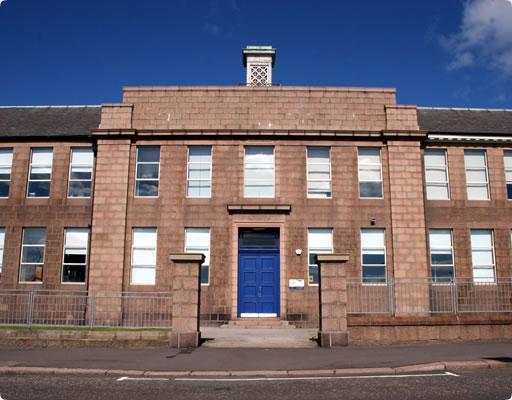 Peterhead United Kingdom  City new picture : Peterhead Academy in Peterhead, Aberdeenshire, United Kingdom ...