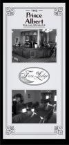 Fern Lodge at Prince Albert Hotel