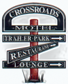 The Crossroads Motel and Trailer Park