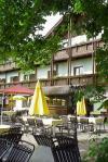 Gasthof Sonne Kitchen