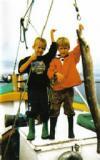 Santa Maria Sea Fishing School Day