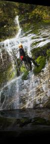 Earnslaw Heli-Canyon