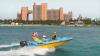 Self Drive Boat Adventures