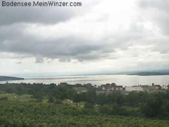 Ueberlingen webcam - Lake Constance, Switzerland webcam, Baden-Wuerttemberg, Bodenseekreis