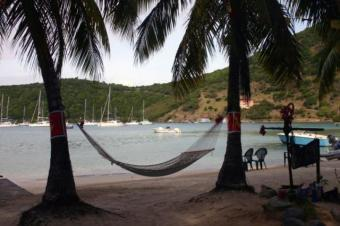 Jost Van Dyke webcam - Foxy's Bar webcam, Jost Van Dyke, Jost Van Dyke