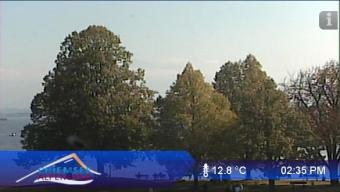Prien am Chiemsee webcam - Prien - Chiemsee webcam, Bavaria, Rosenheim