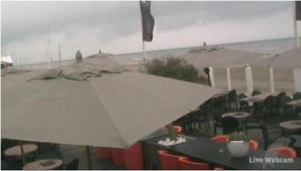 Noordwijk aan Zee webcam - Alexander Beach Club webcam, South Holland , South Holland