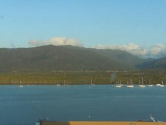 Cairns webcam - Cairns City webcam, Queensland, County of Nares