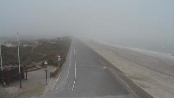 Dunkirk webcam - Dunkirk Beach West webcam, Nord-Pas de Calais, Nord