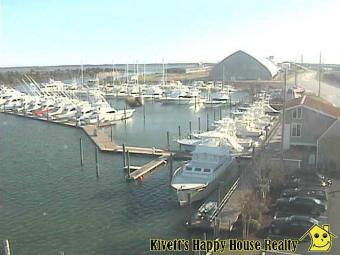 Morehead City webcam - Morehead City Yacht Basin webcam, North Carolina, Carteret County