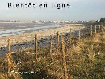Aytre webcam - Aytre webcam, Bay of Biscay, Charente-Maritime