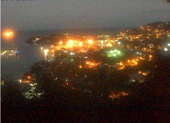 St. George's webcam - St. Georges View 2  webcam, Grenada, Grenada
