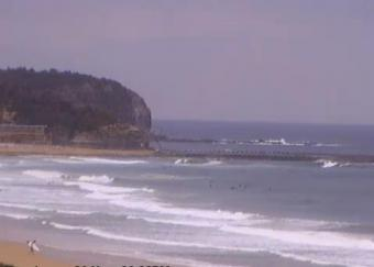 Narrabeen webcam - Narrabeen Surf webcam, New South Wales , Sydney