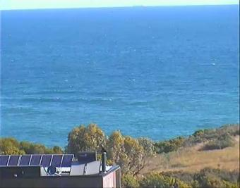 Flinders webcam - Flinders Surf webcam, Tasmania, Furneaux Group