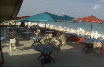 Grand Cayman webcam - Royal Palms Reef Grill, Grand Cayman webcam, Grand Cayman, Grand Cayman