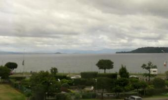 Taupo webcam - Taupo webcam, Waikato, Taupo District