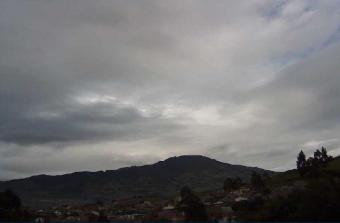 Pasto webcam - Pasto webcam, Pacific Region, Narino