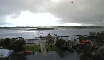 Yarmouth webcam - Killam�s Wharf and Marina webcam, Nova Scotia, Nova Scotia