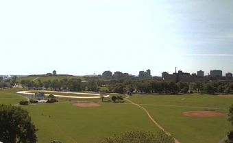 Halifax webcam - Halifax Commons webcam, Nova Scotia, Halifax