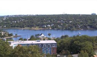Halifax webcam - Melville Heights Retirement Residences webcam, Nova Scotia, Halifax