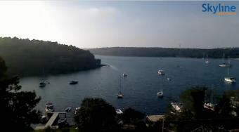 Banjole webcam - Banjole webcam, Istria, Istria
