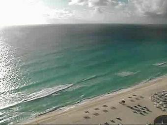 Cancun webcam - Mexico - Cancun webcam, Quintana Roo, Benito Juarez