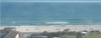 Bondi Beach webcam - Bondi Swiss Grand webcam, New South Wales , Sydney