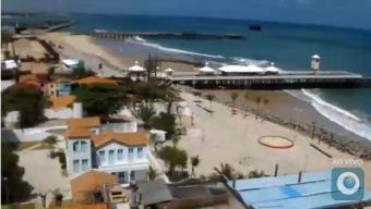 Fortaleza webcam - Bar do Pirata, Fortaleza webcam, Ceara, Ceara