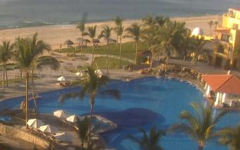 Cabo San Lucas webcam - Dreams Los Cabos Suites Resort and Spa webcam, Baja California Sur, Los Cabos