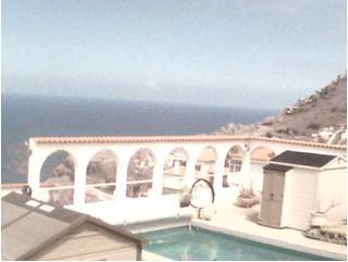 El Sauzal webcam - El Sauzal, Tenerife webcam, Canary Islands, Tenerife