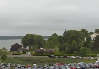 Charlottetown webcam - Beaconsfield Historic House webcam, Prince Edward Island, Queens County