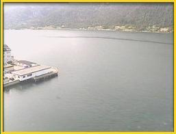 Cruise Liner webcam - Costa Pacifica Aft webcam, Global Travel by Region, Global Travel by Subregion