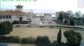 Balchik webcam - Balchik Marina webcam, Black Sea, Bulgarian Black Sea Coast