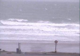 Beaumont-Hague webcam - La Hague Plage webcam, Normandy, Manche