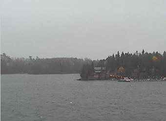 Sioux Narrows webcam - Tomahawk Resort webcam, Ontario, Kenora District