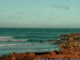 Agnes Water webcam - Agnes Water webcam, Queensland, Central Queensland