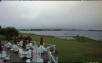Chester webcam - Chester Golf Club webcam, Nova Scotia, Lunenburg County