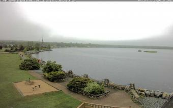 Liverpool webcam - South Queens Visitor Information Centre webcam, Nova Scotia, Nova Scotia