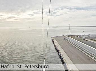 Cruise Liner webcam - AidaMar Bridge webcam, Global Travel by Region, Global Travel by Subregion