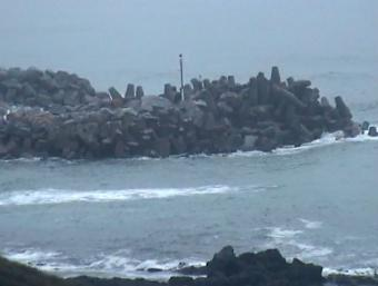 Narooma webcam - Narooma bar crossing webcam, New South Wales , Eurobodalla Shire