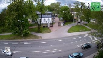 Tallinn webcam - Oru Hotell webcam, Harju, Harju