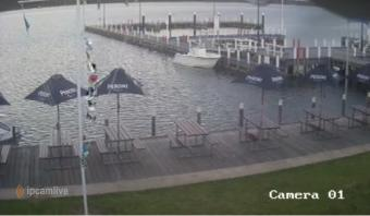 Metung webcam - Metung Hotel webcam, Victoria, Gippsland East