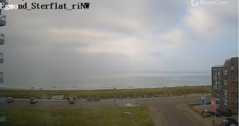 Egmond aan Zee webcam - Sterflat Apartments Egmond aan Zee webcam, North Holland, Bergen