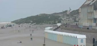 Fort-Mahon-Plage webcam - Fort-Mahon-Plage webcam, Picardie, Somme