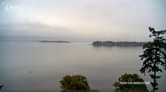 Parksville webcam - Tigh-Na-Mara Seaside Spa Resort webcam, British Columbia, Vancouver Island