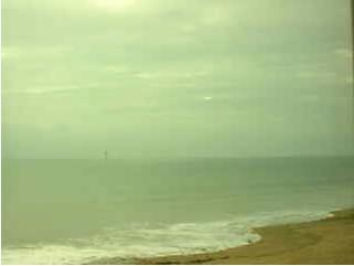 Rivedoux-Plage webcam - Rivedoux-Plage webcam, Bay of Biscay, Charente-Maritime