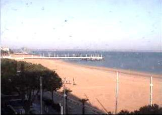 Arcachon webcam - Arcachon webcam, Aquitaine, Gironde