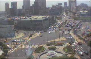 Lima webcam - Lima - Av. Arequipa  webcam, Lima Region, Callao