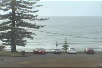 Port Macquarie webcam - Port Macquarie webcam, New South Wales , North Coast