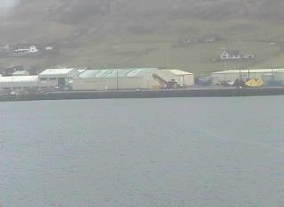 Scalloway webcam - Port Arthur, Scalloway webcam, Scotland, Shetland Islands
